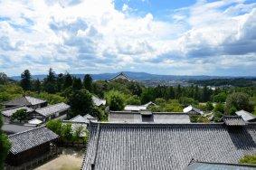 อาคาร Nigatsu-do ในวัดโทะไดจิ