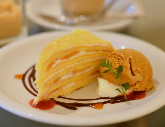 Prinz Café ในเกียวโต