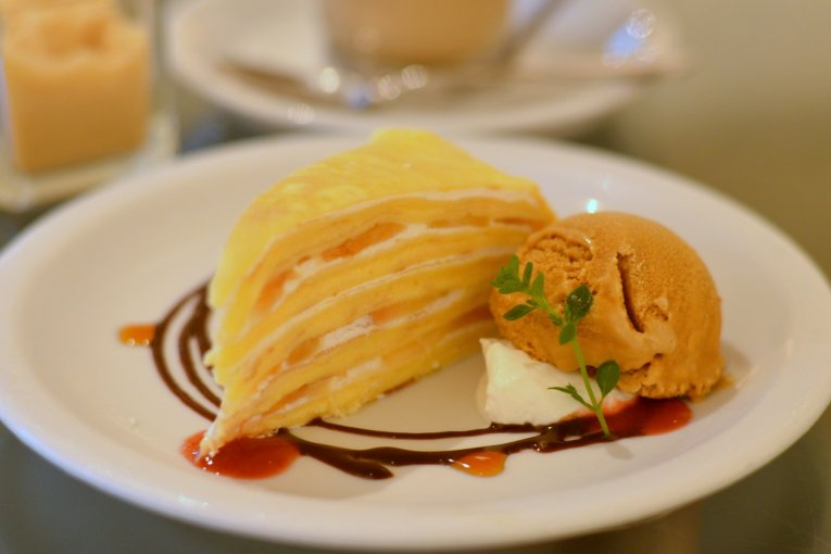 Café Prinz ở Kyoto