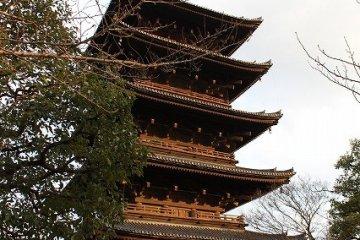 京都 「東寺」