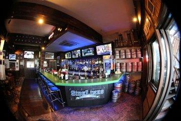 Sidelines Sports Bar & Grille
