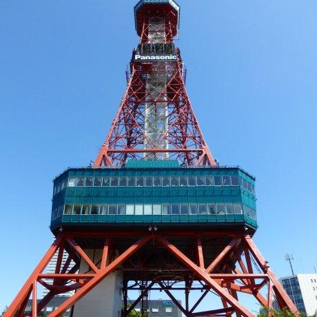 TV Tower Sapporo