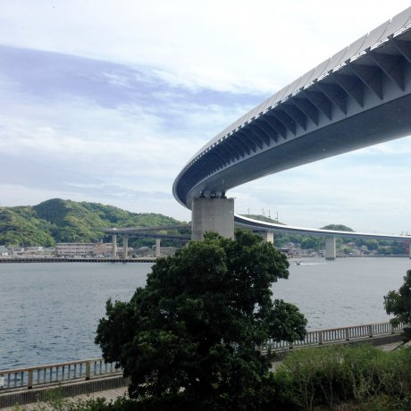 Kumamoto Ushibuka Port