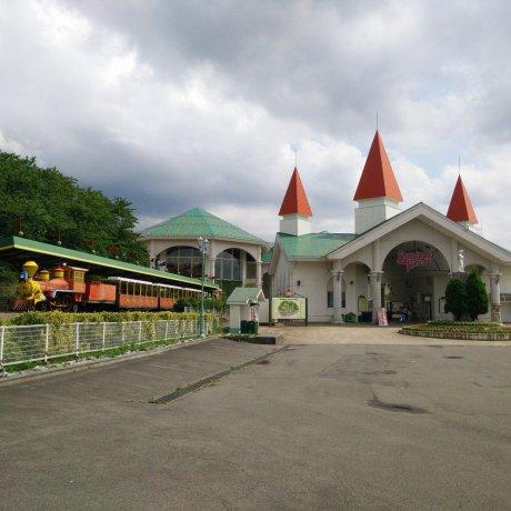 Parc d'Attraction Suntopia, Niigata