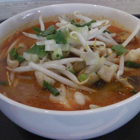Gapao Shokudo Thai Restaurant