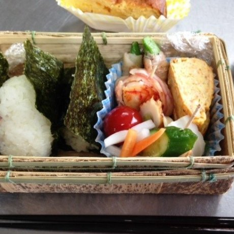 Interactive Events by Kitchen Nippon