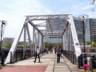 สะพานรถไฟเก่า