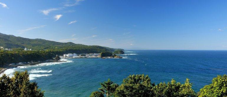 Eastern Hokkaido