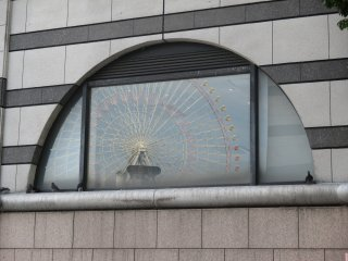 Cosmo Clock 21 is one of the most iconic structures in Yokohama