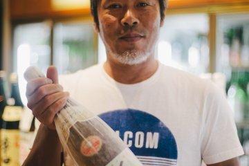 Sake Miyata