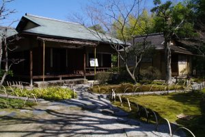 Jo-An, the other National Treasure of Inuyama