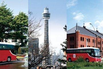 More Yokohama sights