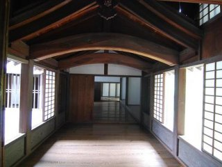 Shizutani School, Bizen City, Okayama