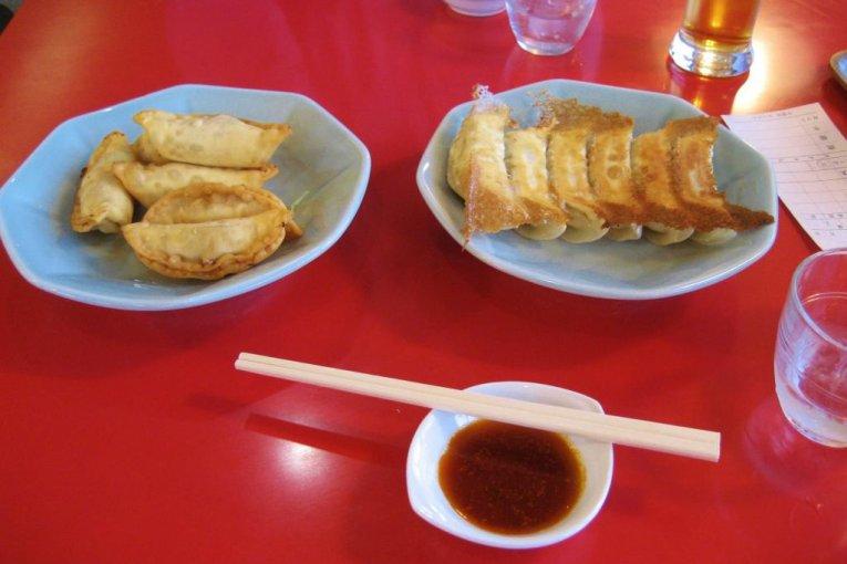 Min Min restaurant