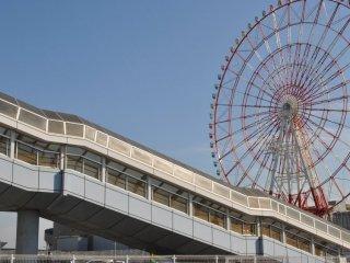 La Grande Roue d'Odaiba