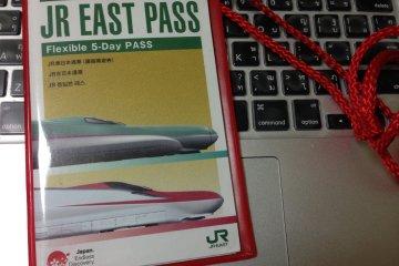 ทำไมควรพิจารณา JR East Pass