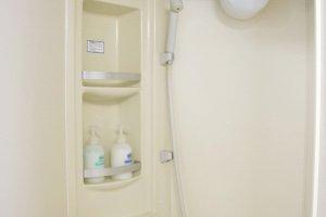 ห้องอาบน้ำหยอดเหรียญ