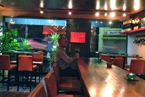 Bar Stretta di Mano