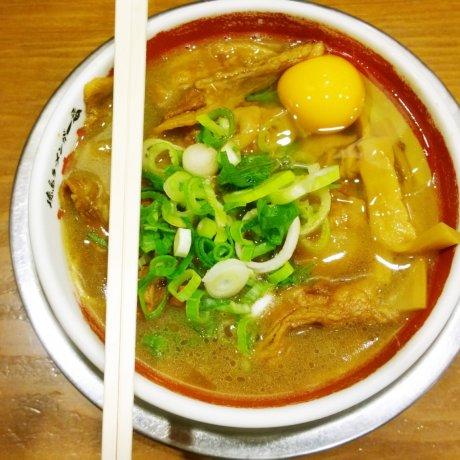 ราเม็งโตไดแห่งโทคุชิม่า