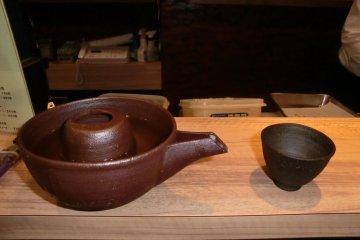 Japanese Nihonshu