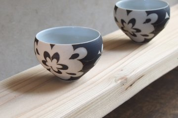Mashiko Pottery Fair 2014