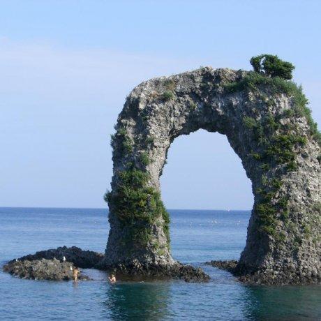 Okushiri Island