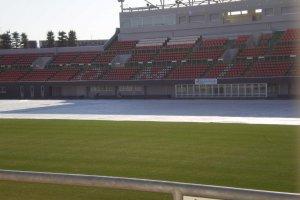 Nack5 Stadium.
