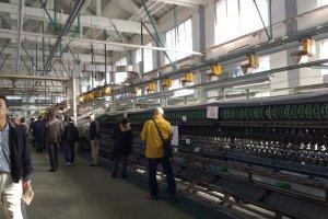 เครื่องจักรอันเก่าแก่นี้ยังคงทำงานได้ดีในปัจจุบัน ซึ่งทางโรงงานนั้นอนุรักษ์เครื่องจักรนี้ไว้อย่างยอดเยี่ยมทีเดียว