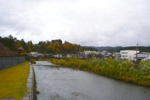 Sungai Yokote