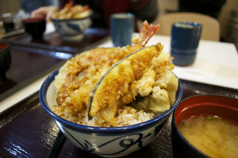 <p>Delicious food for&nbsp;&yen;890</p>