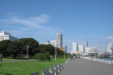 Taman Yamashita