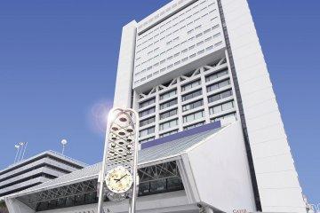 Nakano Sun Plaza Hotel