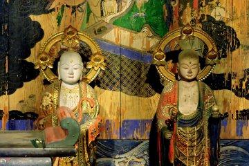Saionji in Kyoto