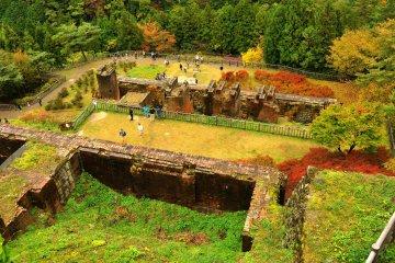 Восточный Мачу Пикчу