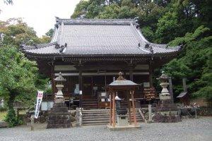 Ganjo-Temple