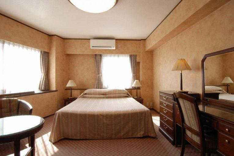 Azabu Court Serviced Apartment