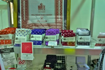 <p>The Tokyo Box pop-up shop includes one-of-a-kind 100th Anniversary souvenirs</p>