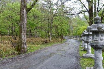 ต้นน้ำของนิกโก้ ยุโมะโตะ ออนเซ็น