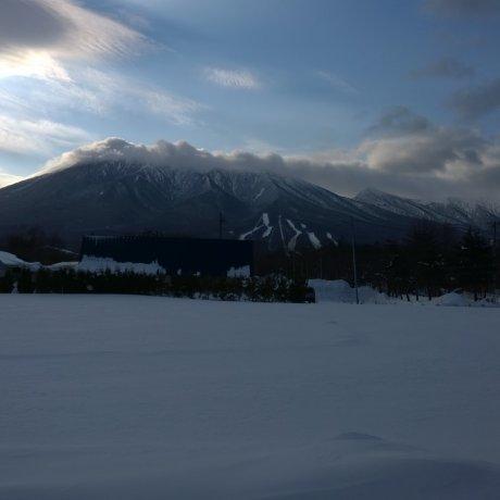 Iwate's Best Kept Secret: Ski Areas