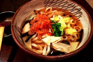 Omen Japanese Restaurant