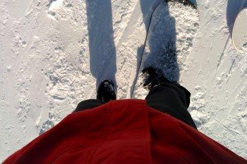 <p>Snowboard</p>