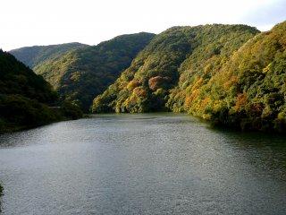 Such beautiful scenery!