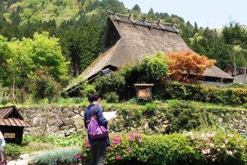Village Miyama