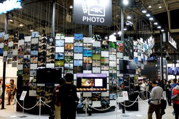 See the World of Photography at CP+