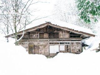 Arais' House