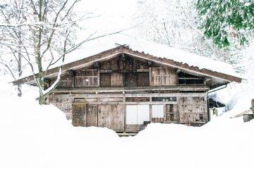 <p>Arais&#39; House</p>