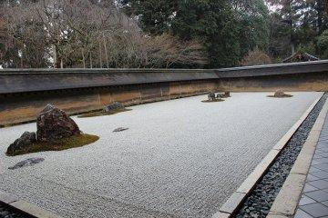 京都「龍安寺」参詣~その1