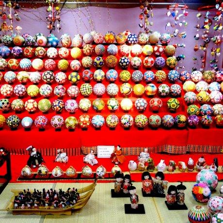 Yanagawa Sagemon Tour