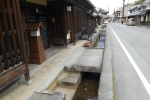 Ancestral houses of Asuka