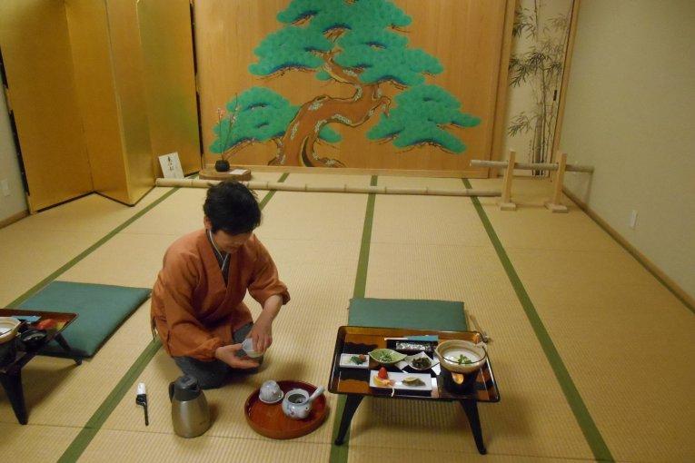 Matsumae Ryokan